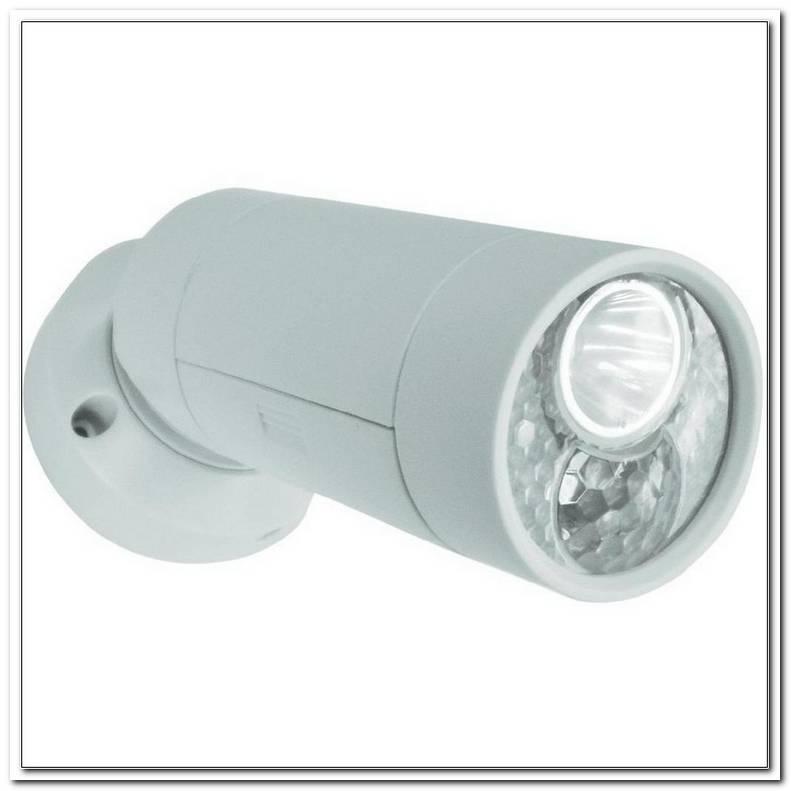 Lampe Bewegungsmelder Batterie AuEn