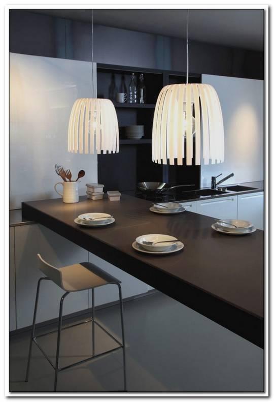 Lampe Esstisch Design