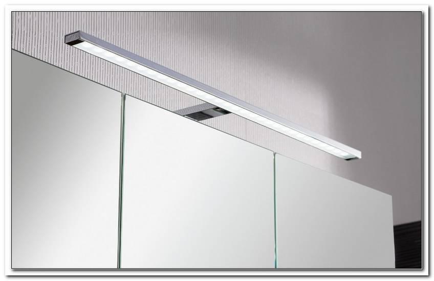 Lampe FR Badschrank