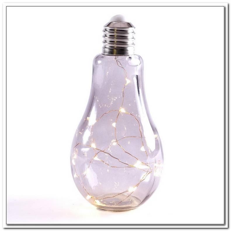 Lampe Gl?Hbirne Design