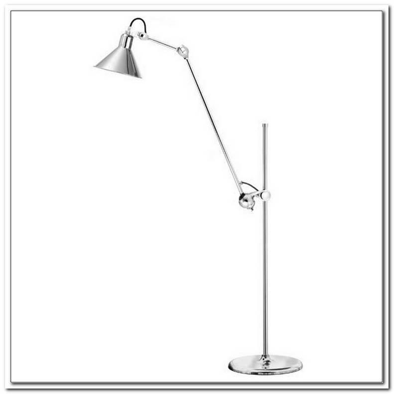 Lampe Gras Gulvlampe