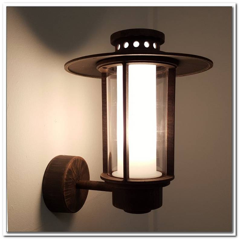 Lampe GroEr Raum