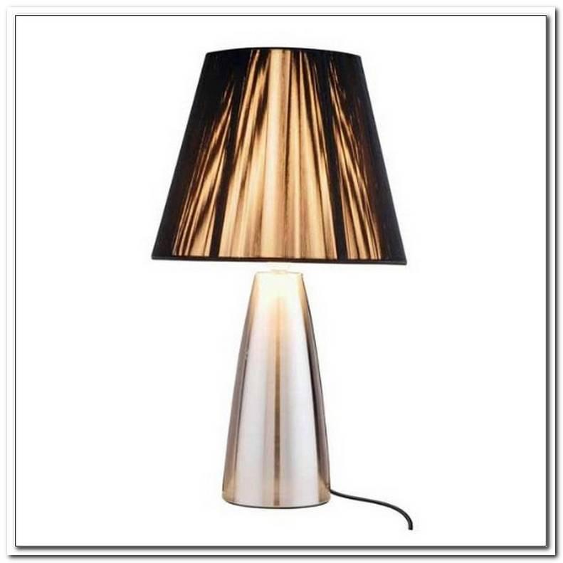 Lampe GroEr Schirm