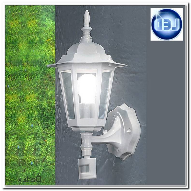 Lampe Mit Bewegungsmelder Au?En Ohne Strom