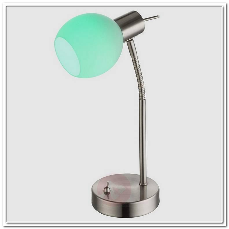 Lampe Mit Fernbedienung Farbwechsel