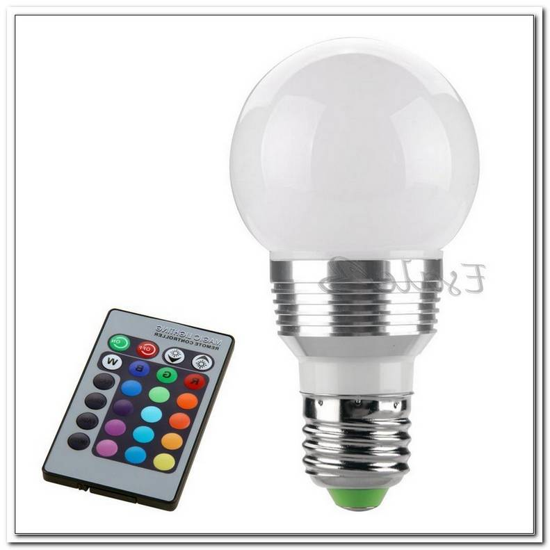 Lampe Mit Fernbedienung