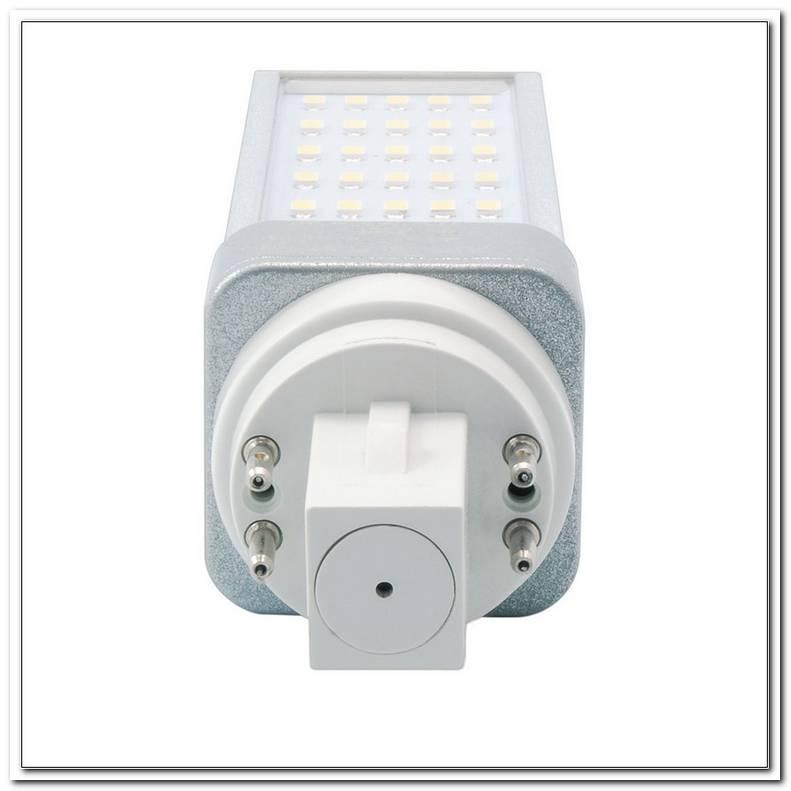 Lampe Mit Mehr Watt In Fassung