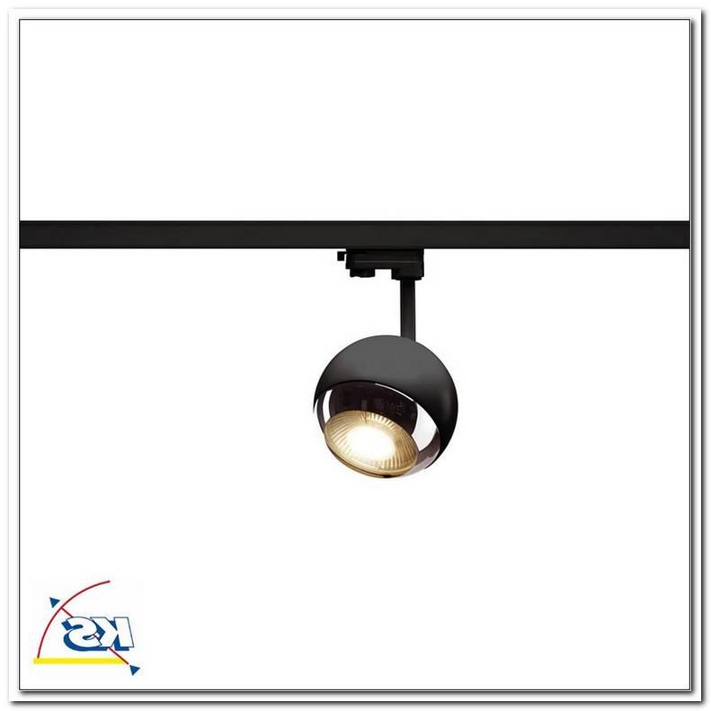 Lampen 3 Phasen Stromschiene
