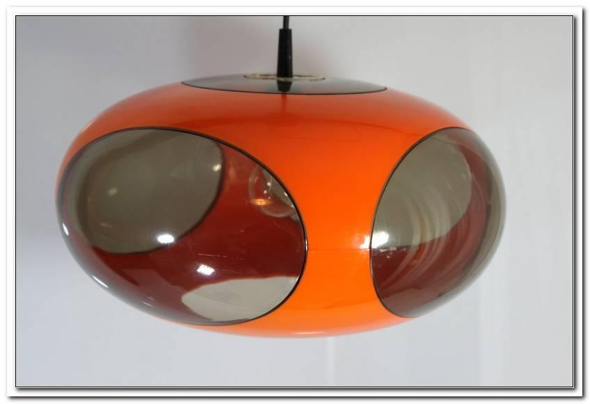 Lampen 70er Design