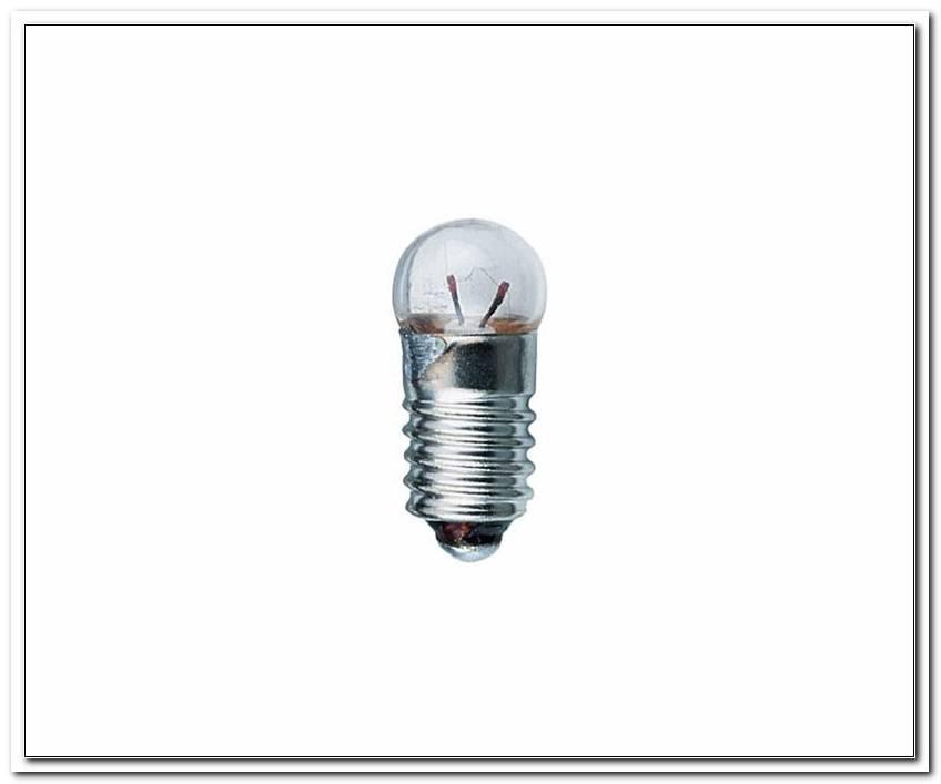 Lampen 8v 3w