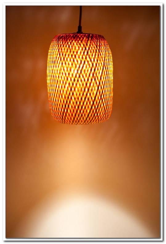 Lampen Aus Bambus