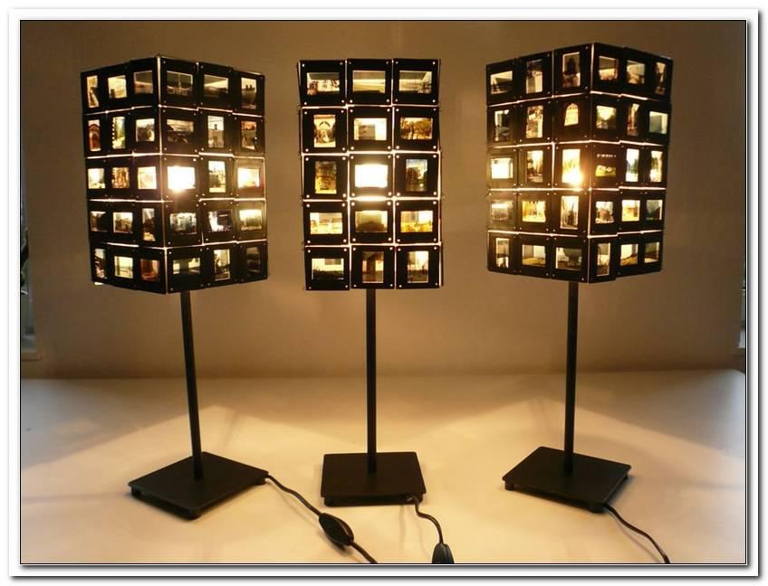 Lampen Aus Schallplatten Selber Machen