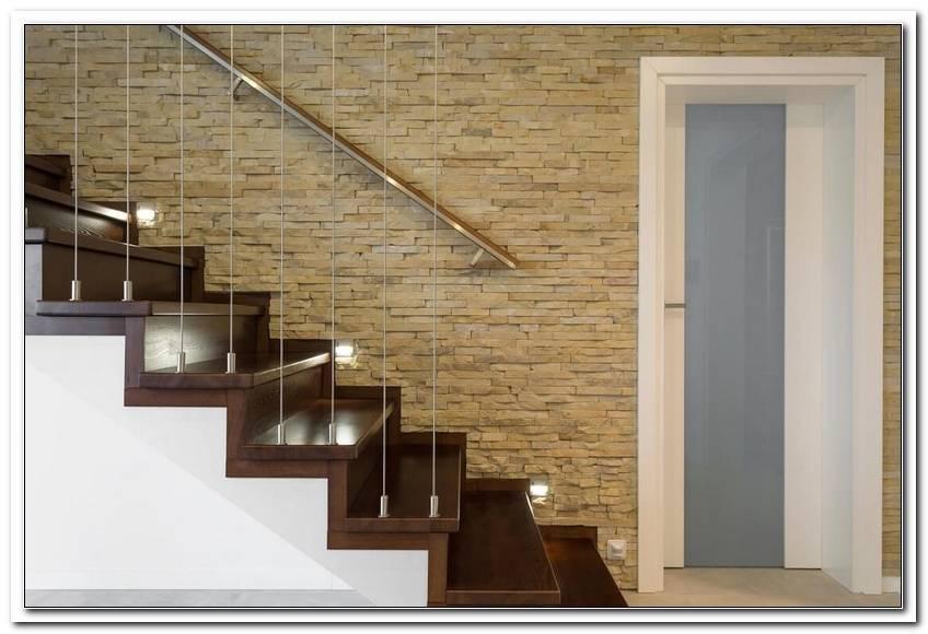 Lampen FR Den Treppenaufgang