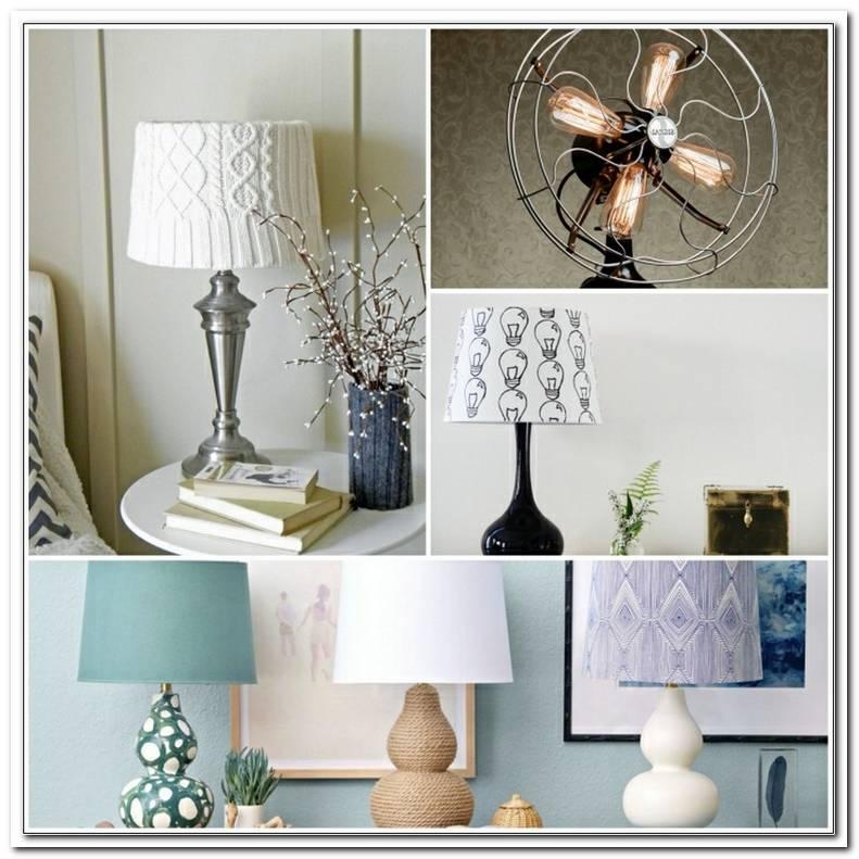 Lampen Ideen Zum Selber Machen