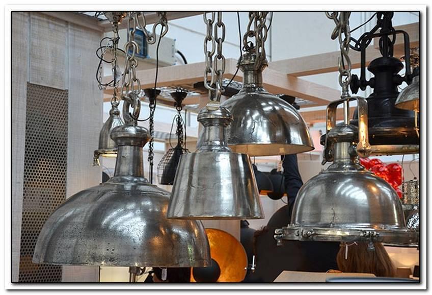 Lampen Im Industrielook