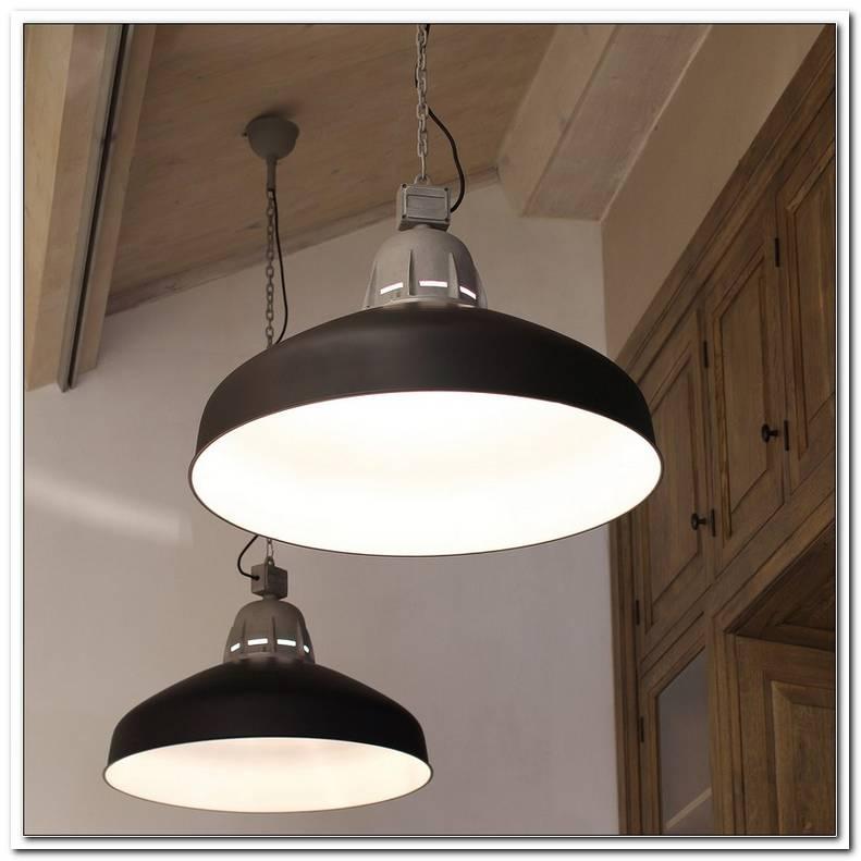 Lampen Im Industriestil