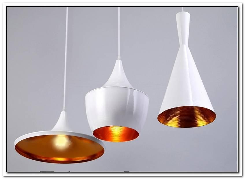 Lampen Klassisches Design
