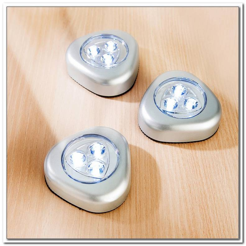 Lampen Mit Batterie