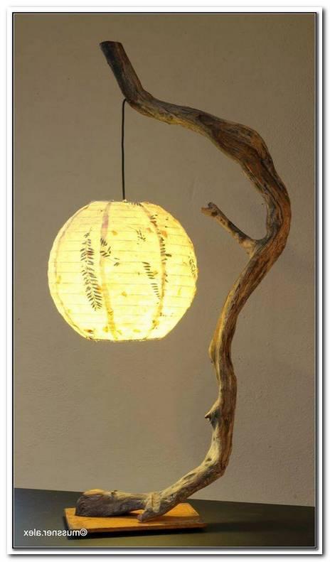 Lampen Zum Selbst Bauen