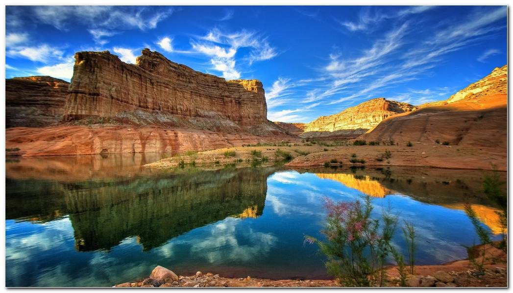 Landscape Wallpapers Background Image