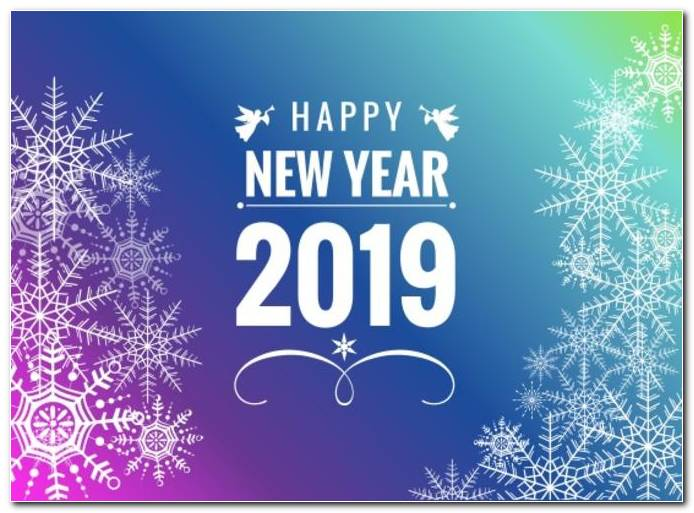 Latest New Year Backgrounds