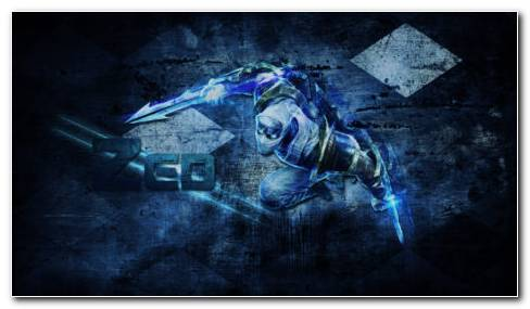 League Of Legends HD wallpaper