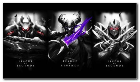 League Of Legends Wacalac HD Wallpaper