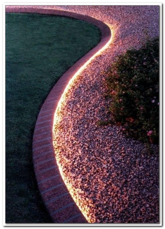 Led Beleuchtung FR Garten