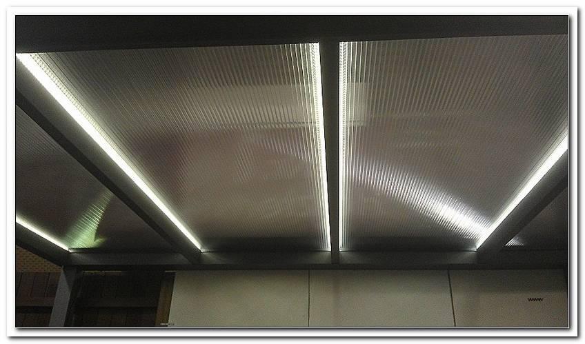 Led Beleuchtung F?R Terrassen?Berdachung