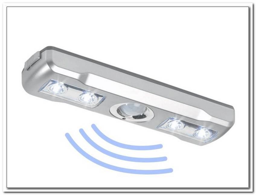 Led Lampe Batterie Bewegungsmelder