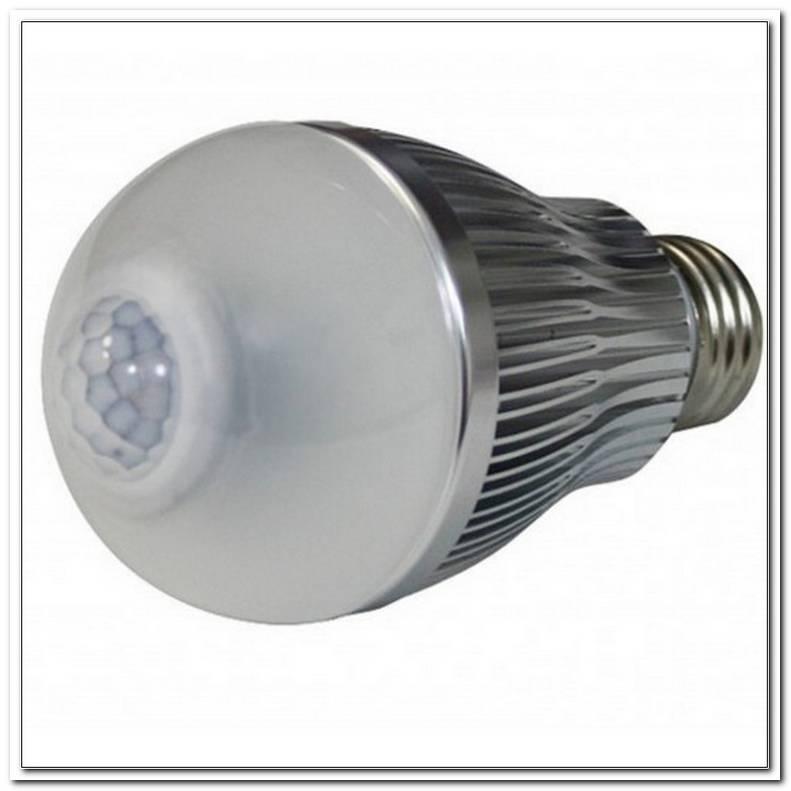 Led Lampe Mit Bewegungsmelder Bauhaus