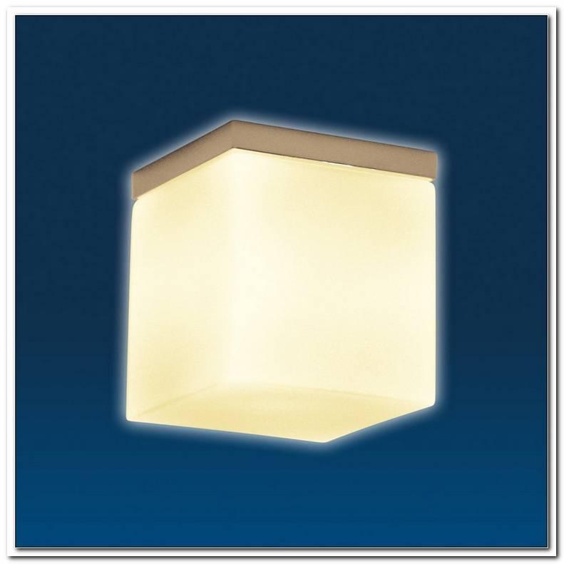 Led Lampe Mit Bewegungsmelder Blinkt