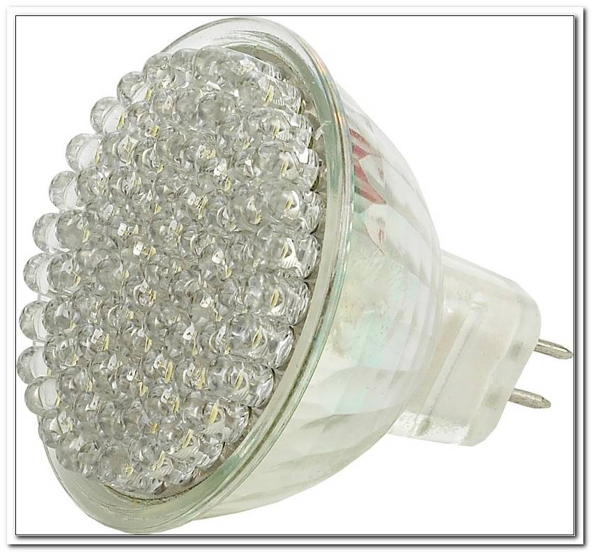 Led Lampe Schwach