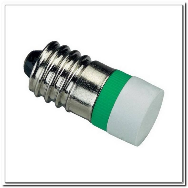 Led Lampen E10