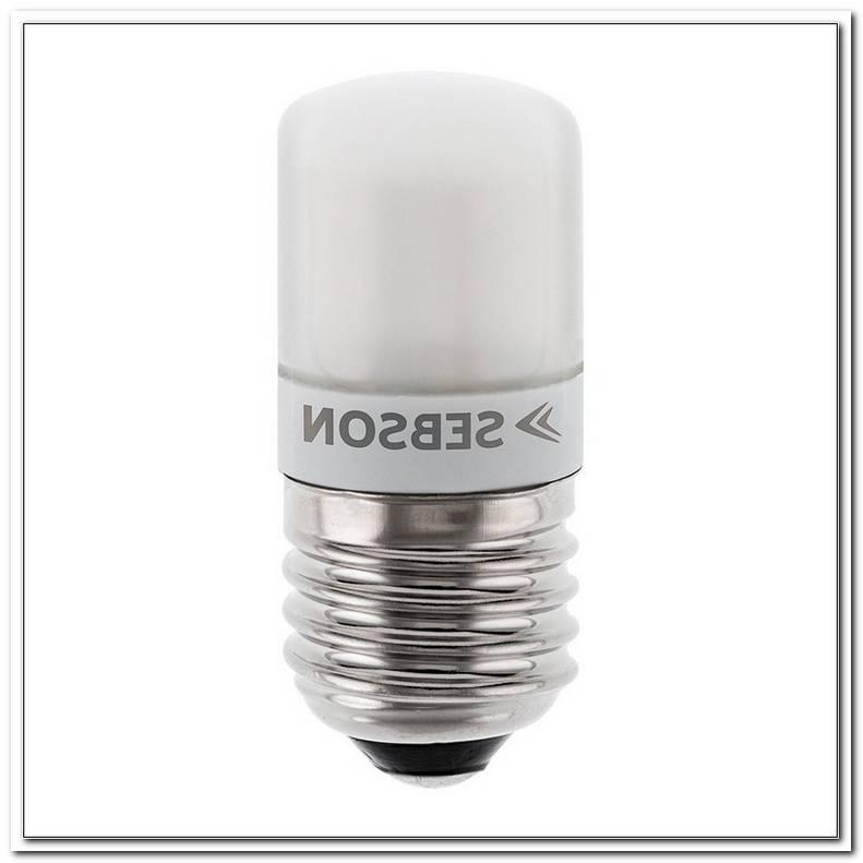 Led Lampen E27 Test