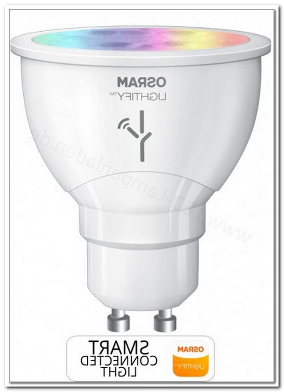 Led Lampen Gu10 Osram