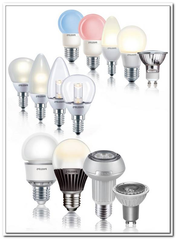 Led Lampen Informationen