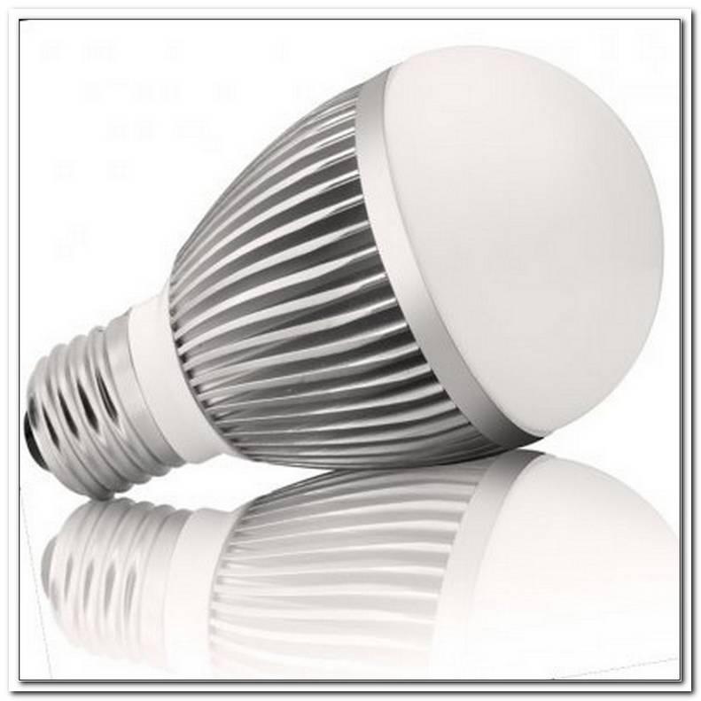 Led Lampen Lichtbundel