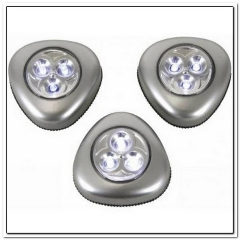 Led Lampen Mit Batterie Betreiben