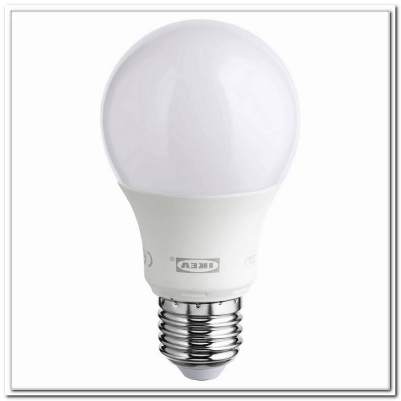 Led Lampen Test