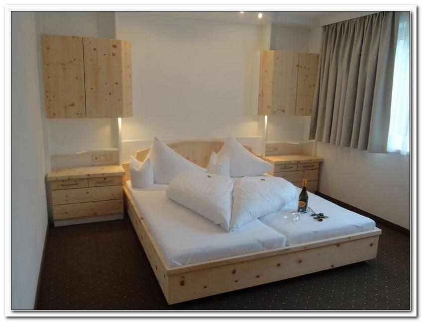 Leiner Schlafzimmer Zirbe