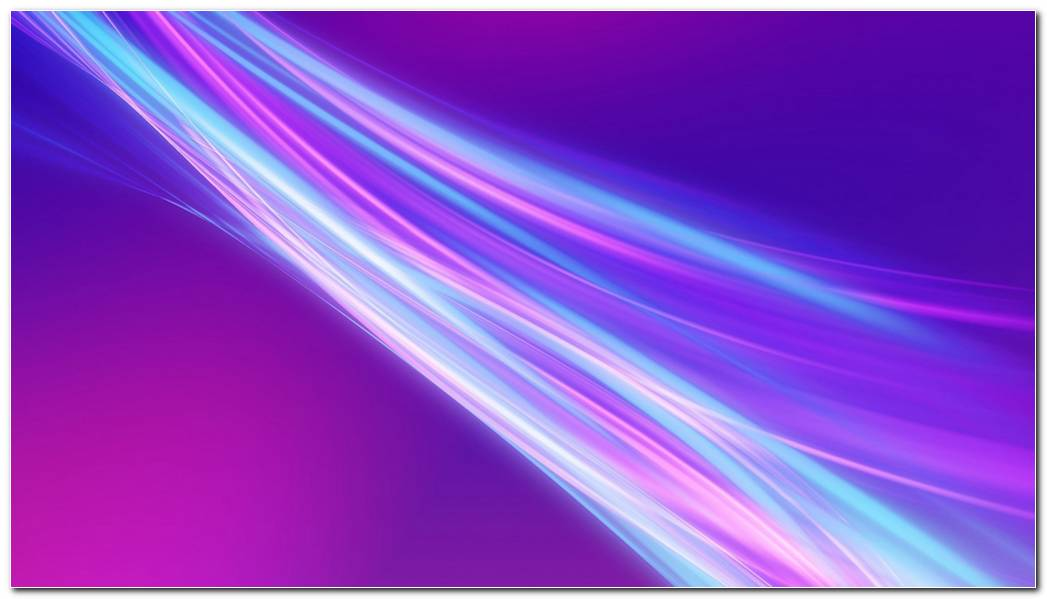 Light Line Purple Background Wallpaper