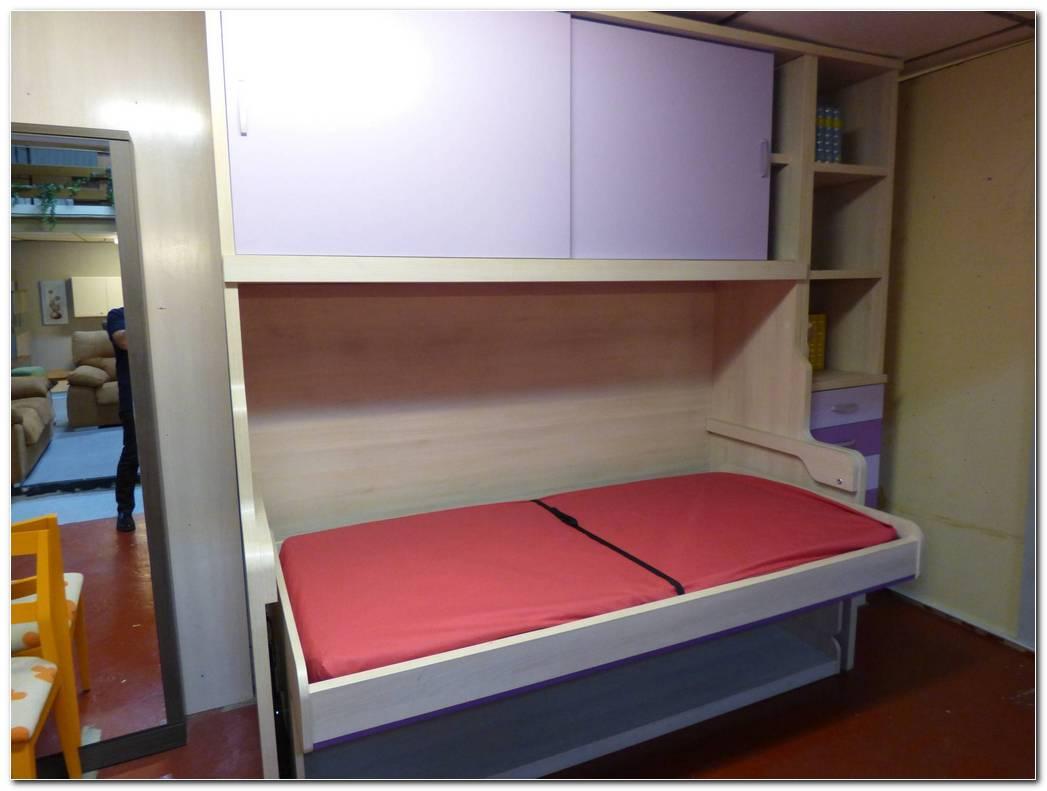 Liquidacion Exposicion Dormitorio Juvenil