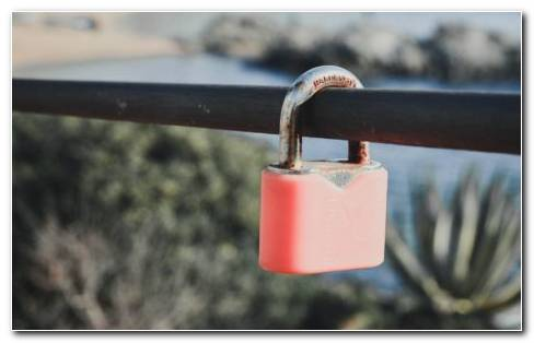 Lock image HD wallpaper