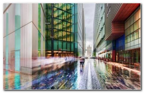 London Architectures HD Wallpaper