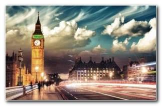 London Wallpaper Hd Desktop Star Ultra Textures