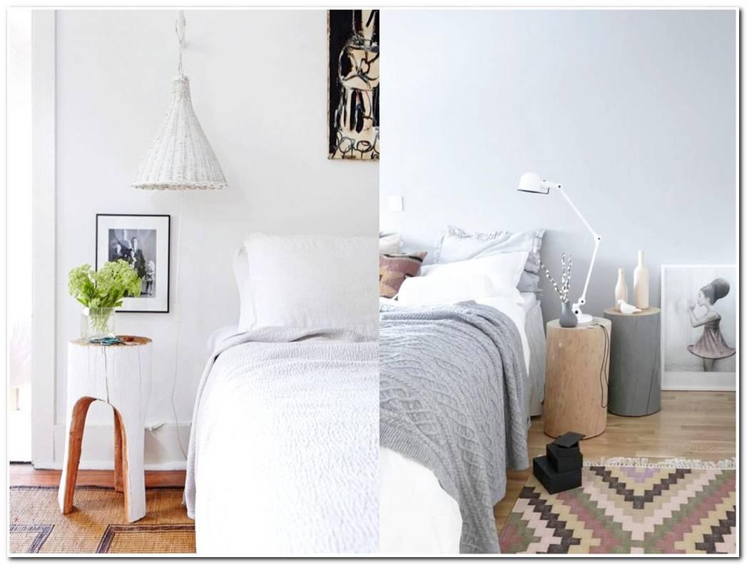 Los Mejores Dormitorios Mesitas De Noche