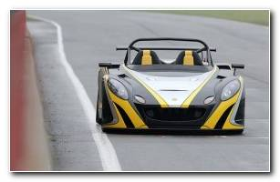 Lotus Car Eleven HD Wallpapers