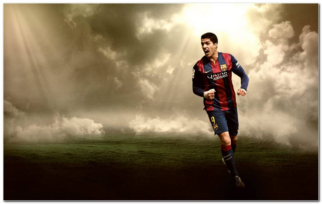 Luis Suarez Backgrounds