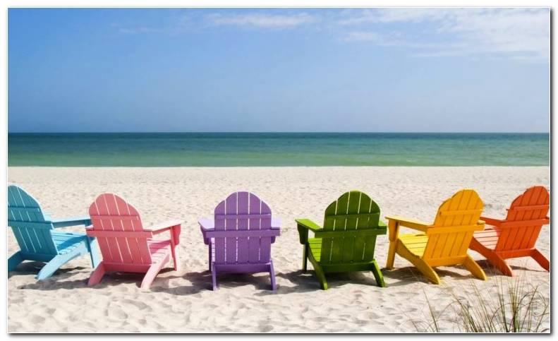 Luxurious Summer Destination Image
